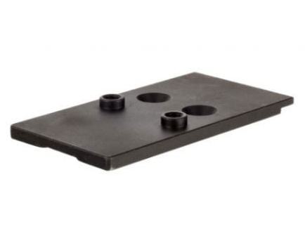 Trijicon RMRcc Pistol Adapter Plate | Glock MOS