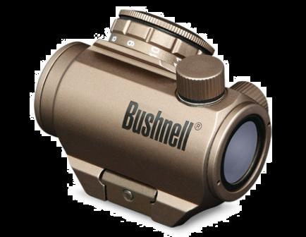 Bushnell TRS-25 Sand