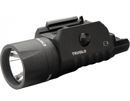 TruGlo Laser/Light Combo Trupoint Red - TG7650R
