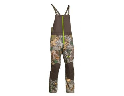Under Armour Barrier Bib, Realtree Xtra (Front)