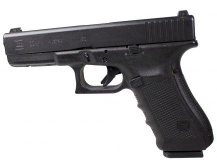 Glock 22 Gen 4 .40 S&W Pistol LE Trade In, Very Good - PG2250703