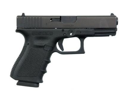 Glock 19 9mm Gen 3 Pistol ‒ UI1950203