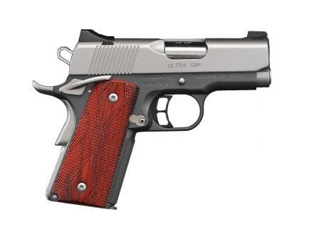 Kimber Ultra CDP II .45 ACP 1911 Pistol with Night Sights - 3200057