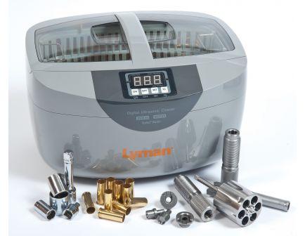 Lyman Turbo Sonic Ultrasonic Cleaner 7631700