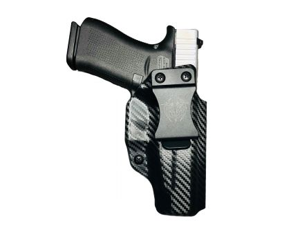 UM Tactical RH IWB Holster For 1911 Government Model, Black