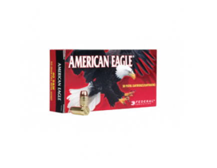 American Eagle 9mm 147gr TMJ Ammunition 50rds - AE9N2