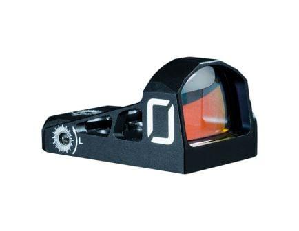 US Optics DRS 2.0 6 MOA Red Dot Sight, Black