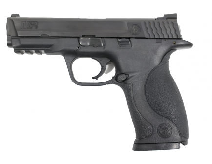 """Smith & Wesson M&P9 9mm Pistol 4.25"""" NS USED - USD-SW-MP9-N"""