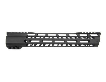 """PSA Custom 12"""" V2 MLOK Lightweight Slant Handguard"""