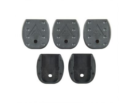 Vickers Floor Plate for Glock BLK--VTMFP-001