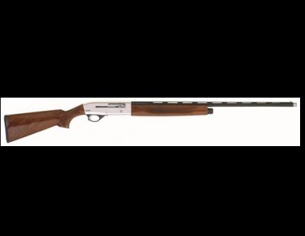 Tristar Sporting Arms Viper G2 Silver 28 Gauge Semi Auto Shotgun, Semi-Gloss - 24177