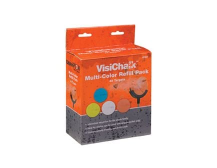 Champion Visichalk Multi Color Refill 40941