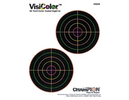 "Champion VISISCOLOR 5""DOUBLE BULL 45826"