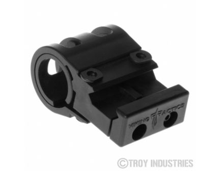 DISC     Troy VTAC Light Mount - Black VTAC-MK4-BLK
