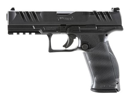 "Walther PDP 4.5"" Full Size Optic Ready 9mm Pistol For Sale"
