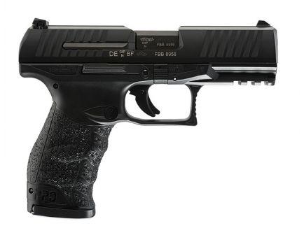 Walther PPQ M2 .45 ACP Pistol, Black - 2807076