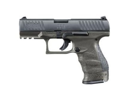 Walther PPQ M2 9mm Pistol | Tungsten Gray