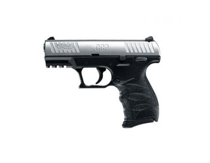 Walther CCP SS 9mm Pistol