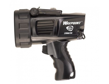 Streamlight Waypoint 120V Rechargeable Flashlight 44911