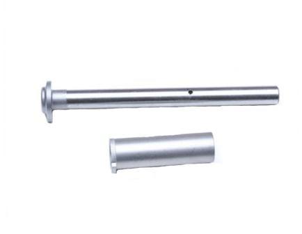 Wilson Combat 1911 Full-Length Guide Rod, Reverse Plug, Full-Size - 25RG