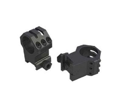 Weaver Tactical 6-Hole Picatinny 30mm Medium Rings 99693