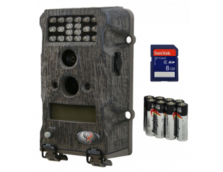 Wildgame Innovations 7MP Invisible LED Digital Scouting Camera - t7i20de2