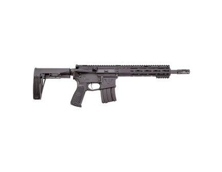 Wilson Combat PPE 5.56x45mm AR-15 Pistol, Black