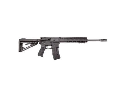 Wilson Combat PPE Carbine 5.56 AR-15 Rifle, Black