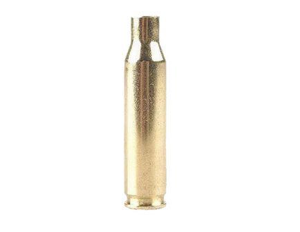 Winchester Ammunition 7mm-08 Remington 50 Brass Cases