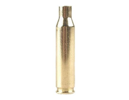 Winchester Components 243 WSSM 50 Brass Cases