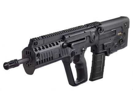 "IWI Tavor X95 16"" 5.56 Nato Rifle, Black -XB16"