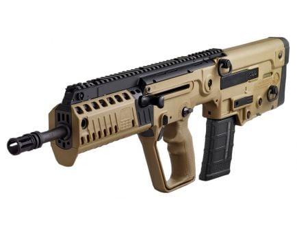 "IWI Tavor X95 16"" 5.56 NATO Rifle, Flat Dark Earth - XFD16"