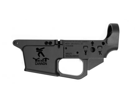 "PSA PX9 ""Yeet Cannon"" Glock-Style Stripped Lower Receiver"