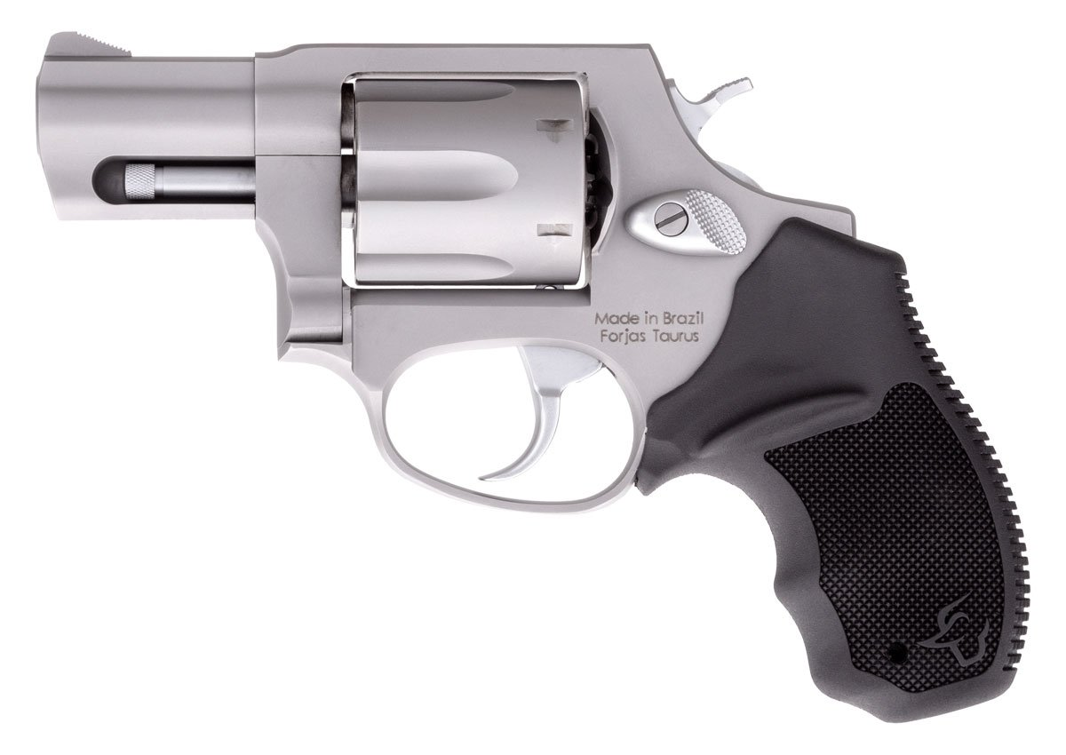 Taurus 856 38 Special +P Revolver | Matte Stainless | PSA | Palmetto State  Armory