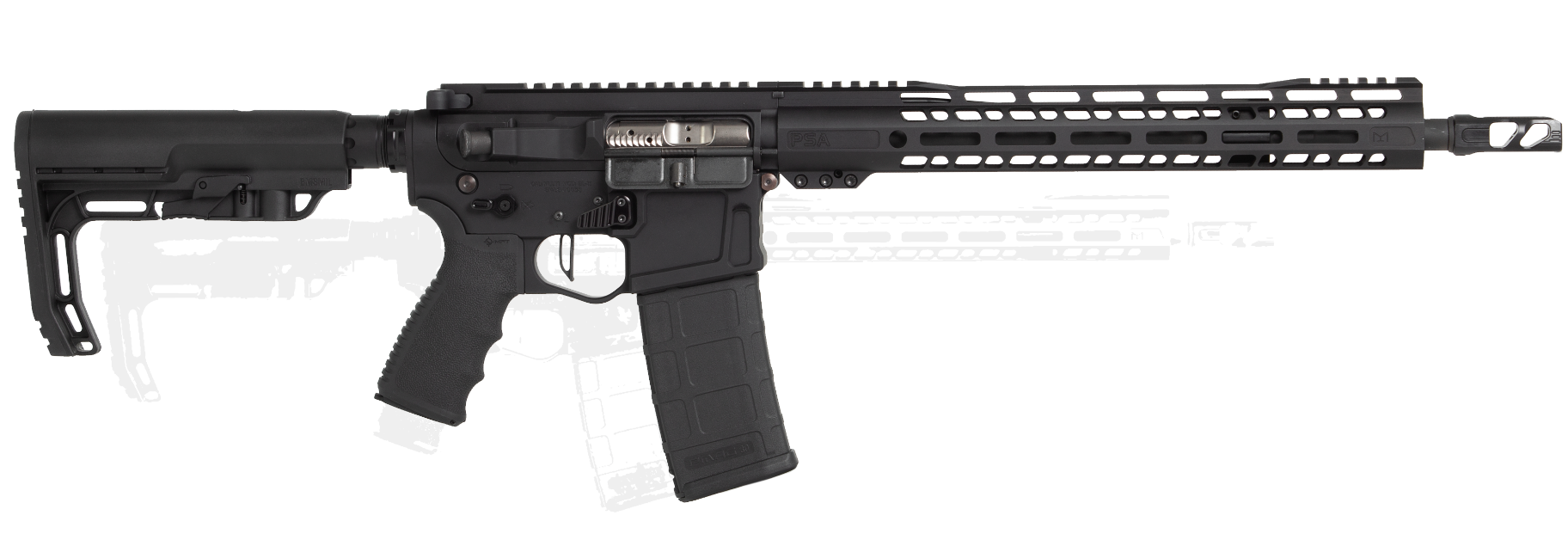 Palmetto State Armory Custom Firearms