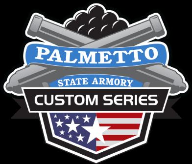 Palmetto State Armory Custom