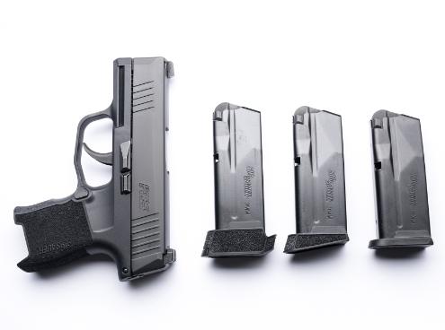 Sig Sauer P365 High-Capacity Handgun | Palmetto State Armory